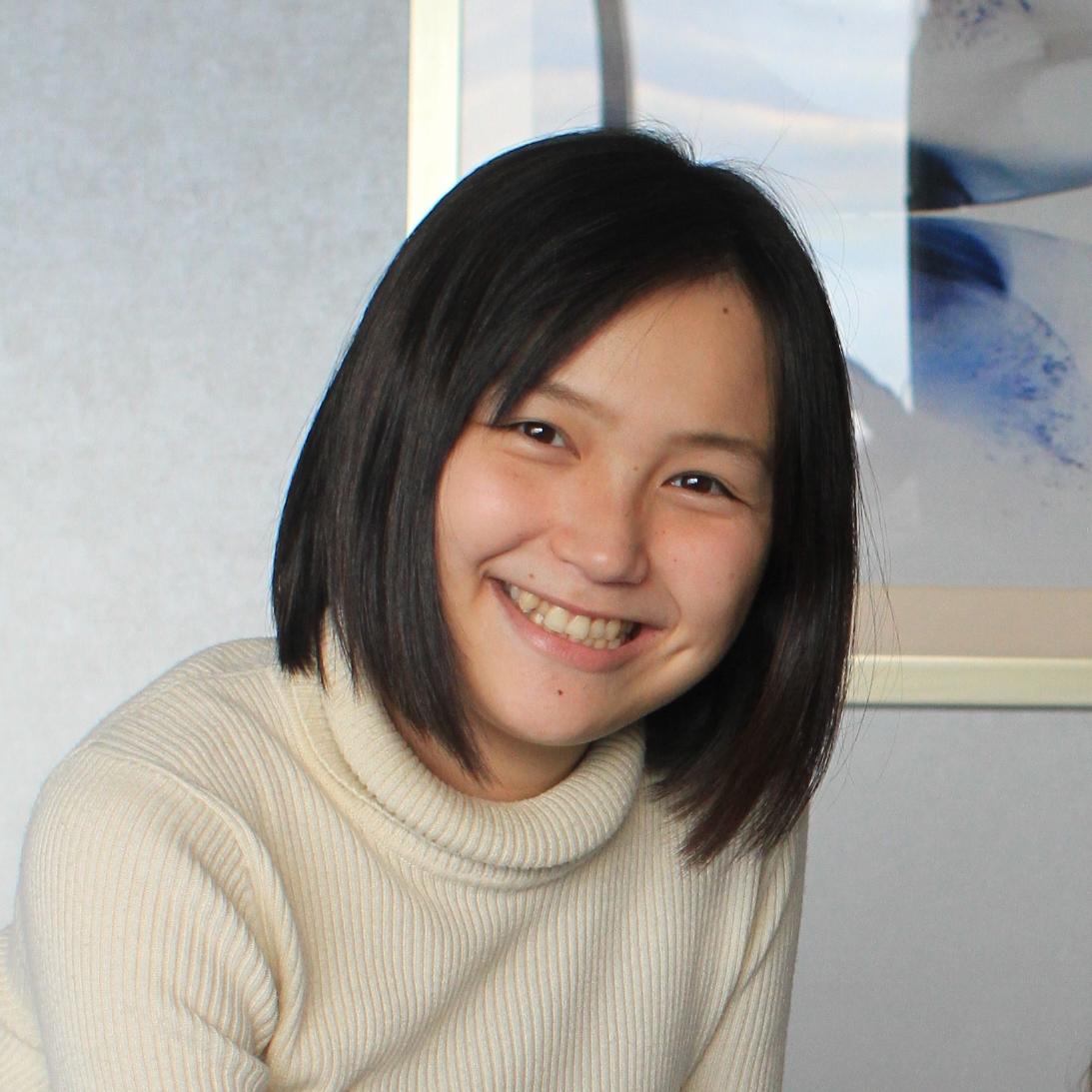 オンライン英会話講師MiO